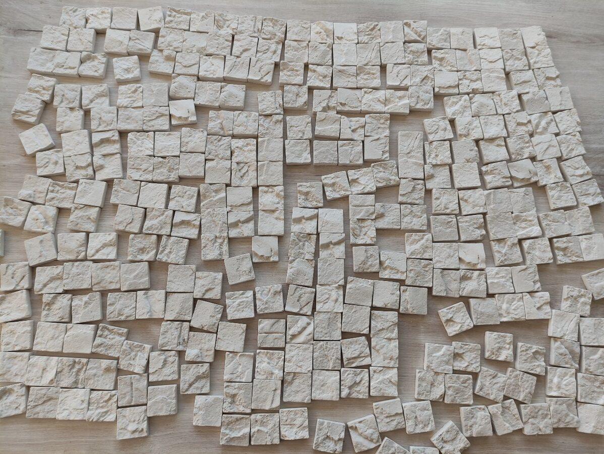 Pompėjos mozaika